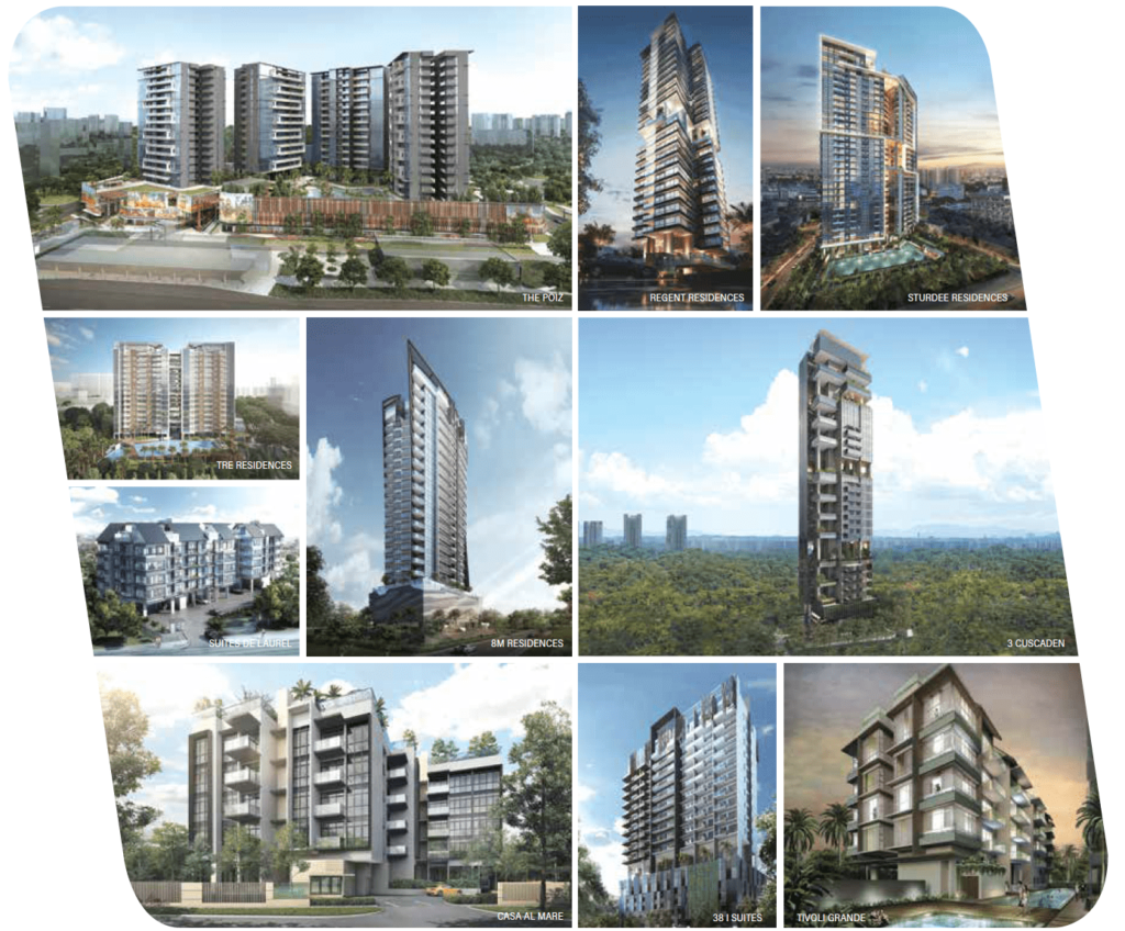 coastline-residences-developer-sustained-land-pte-ltd-track-record-singapore