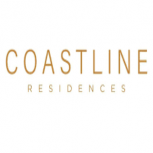 Coastline Residences logo